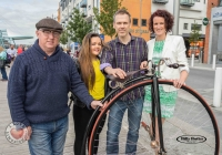 Launch of National Bike Week 2015 by Billy Butler-10