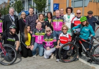 Launch of National Bike Week 2015 by Billy Butler-9