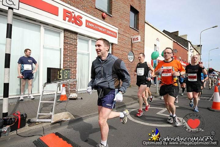 Limerick Running Events 2017
