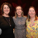 Pictured at the Novas International Women's Day Lunch at the Savoy Hotel. Picture: Beth Pym/ilovelimerick