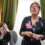 The launch of Opera Workshop was held in No.1 Perry Square on Wednesday, October 2. Pictures: Kate Devaney/ilovelimerick