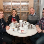 Parkinsons Midwest Coffee Morning 2018 at Bobby Byrnes. Pictures: Sophie Goodwin/ilovelimerick 2018. All Rights Reserved.