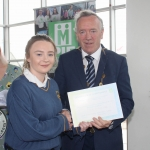 Pay It Forward Limerick awarded Kindness Flags to schools at King Johns Castle on May 15 2018. Picture: Sophie Goodwin for ilovelimerick.com 2018. All Rights Reserved.