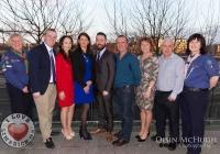 24/03/2015    DIL Limerick City commitee Picture: Oisin McHugh      www.oisinmchughphoto.com