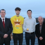 Pieta House Darkness into Light 2018 launch at Clayton Hotel Limerick. Picture: Zoe Conway/ilovelimerick 2018. All Rights Reserved.