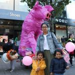 As part of Pigtown Festival 2019, the Pigtown Parade took place on Culture Night, Friday, September 20 through the streets of Limerick City followed by an after party at the Limerick Milk Market. Picture: Zoe Conway/ilovelimerick