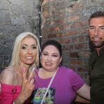 Limerick Pride Climax Party 2019 at Dolans  Limerick. Pictures: Marie Hourigan/ilovelimerick.