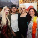 Launch of Limerick Pride 2019 at McGettigans Limerick. Pictures: Marie Hourigan/ilovelimerick