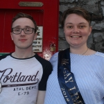 Queens on the Cobbles at Limerick Pride 2018. Pictures: Sophie Goodwin/ilovelimerick