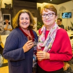 Catherine Duffy, and Kay Ryan, Northern Trust. Pic: Cian Reinhardt/ilovelimerick