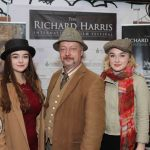 Pictured at the launch of the Richard Harris International Film Festival which was held in the George Hotel on Friday, October 4. Picture: Kate Devaney.