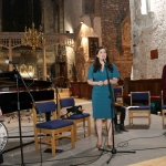 Riverfest 2019 Radharc na hAbhann Concert at St Marys. Pictures: Conor Owens/ilovelimerick 2019. All Rights Reserved.