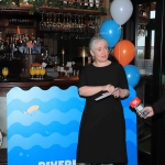 Pictured in House Limerick for the launch of Riverfest Limerick 2019 is Sheela Deegan. Picture: Conor Owens/ilovelimerick.