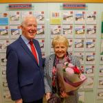 Eileen and Pat Kearney who started the company Rooney Auctioneers in 1970 celebrate 50 years in business. Picture: Richard Lynch/ilovelimerick.