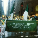 Brass&Reid Youth Band 5th Ave NY 1990