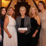 Pictured at the Shannon Region Ambassador Awards 2019 in Dromoland Castle on Wednesday, December 4. Picture: Kate Devaney/ilovelimerick