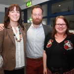 Sharon Slater Mayoral Reception June 13 2018. Picture: Sophie Conway/ilovelimerick 2018.