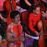 Sing Out With Strings  10th anniversary concert in the University Concert Hall, Limerick, Wednesday, May 30th, 2018. Picture: Sophie Goodwin/ilovelimerick 2918. All Rights Reserved.