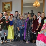 Limerick University Concert Hall officially launched the panto 2018 Snow White on November 6 at the No.1 Pery Square Hotel. The starring cast, and the Mayor of the Metropolitan District of Limerick, Cllr Daniel Butler attended the launch. Picture: Baoyan Zhang/ilovelimerick