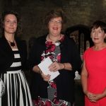 St Marys Cathedral community awards launch. Picture: Zoe Conway/ilovelimerick 2018. All Rights Reserved.