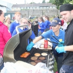 St. Munchin's Community Allotments Party at St Munchins Community Centre, Ballynanty, Thursday, June 14th, 2018. Picture: Sophie Goodwin/ilovelimerick.