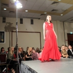 St Nessans Fashion Show 2018. Picture: Zoe Conway Ilovelimerick 2018. All Rights Reserved.