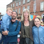 StreetFeast Liveable Limerick June 2018. Picture: Zoe Conway/ilovelimerick 2018. All Rights Reserved.