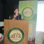 Tait House hosted a fundraiser for local group of bereaved parents, Lost Futures on September 6 at Mr.Tait's Cafe. Picture: Baoyan Zhang/ilovelimerick