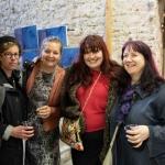 LSAD painting exhibition Tenets launch. Picture: Zoe Conway/ilovelimerick