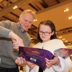 "The book signing for ""The Dolls Complaints"" is held in Dunnes Store on Childers Road. The book is written by the 11-year-old Keeva Delaney from Co. Carlow. Priced at €8, all the proceed of the book selling will go to Cliona's Foundation. Picture: Simran Kapur/ilovelimerick"
