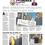 I Love Limerick Leader Column 02-05-2018 (pg1)