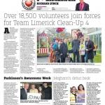 I Love Limerick Leader Column 04-04-2018 (pg1)