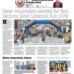 I Love Limerick Leader Column 11-04-2018 (pg1)
