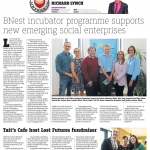 I Love Limerick Leader Column 12 September 2018 pg1