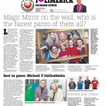 I Love Limerick Leader Column 14 November 2018 Pg1