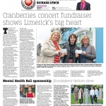 I Love Limerick Leader Column 26 September 2018 Pg1