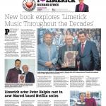 I Love Limerick Leader Column 7 November 2018 Pg1