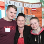 Thomond Community College Multicultural Day 2018. Copyright Ilovelimerick 2018. All Rights Reserved.