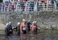 Thomond Swim - 2015
