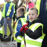 TLC4 Team Limerick Cleanup 2018. Picture: Sophie Goodwin/ilovelimerick 2018. All Rights Reserved.