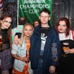 Pictured at 'T'was the night before Pride' at Mickey Martins for Limerick Pride 2019. Picture: Conor Owens/ilovelimerick.