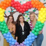Pictured at the Uber Centre of Excellence on Thomas Street for the LGBTQIA+ MultiNetworking event for Limerick Pride 2019. Picture: Conor Owens/ilovelimerick.