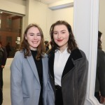 Pictured at 'What Next' Dance Festival Limerick 2020 held in Ormston house on Thursday, February 6, 2020. Pictures: Beth Pym/ilovelimerick